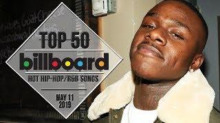 Top 50 • US Hip-Hop/R&B Songs • May 11, 2019 | Billboard-Charts