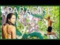 PARADISE in SURIGAO DEL SUR?! // Foreigners in Mindanao