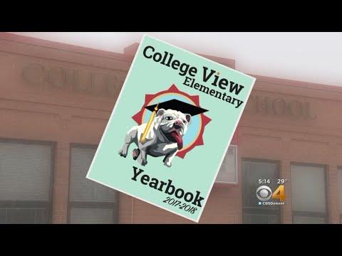 Community Helps Buy Yearbooks For School