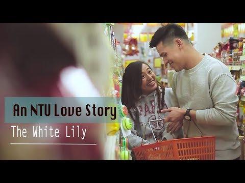 An NTU Love Story - The White Lily | TSL Short Films