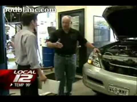 Get Better Gas Mileage in Lexus SUV - How Increase MPG in Lexus SUV