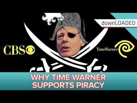 CBS Vs. Time Warner. Bezos Buys Washington Post. Eyeball Licking Hoax. Obama Overturns Apple Ban.