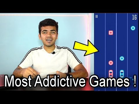 Most Addictive Games For iOS And Android Under 100 Megabytes ! Early 2018