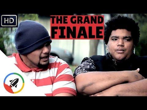 The Grand Finale - HD 1080P (A Dark Short Film)