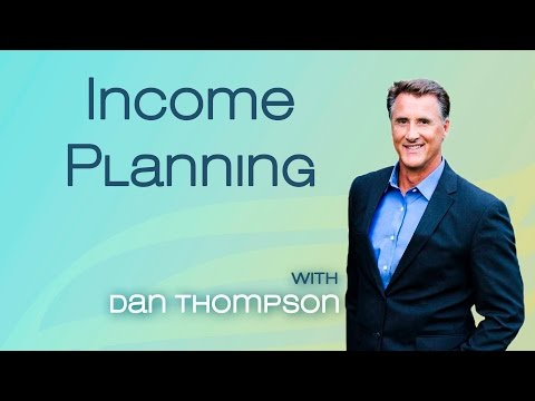 Retirement Income Planning Has Changed – Income for Life – Retirement Planning Advice
