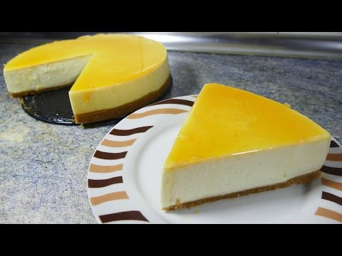 CARAMEL CHEESECAKE | Tasty and easy food dessert recipes for dinner to make at home - cooking videos