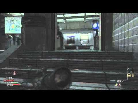 Kill of the week-mw3 episode 1