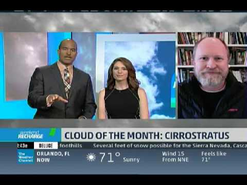Cloud of the Month for March 2016