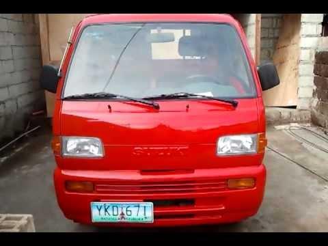 Multicab Pickup For Sale - Lapu-lapu City - Accept Installment Plan