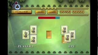 How To Play Double War - Pandora's Solitaire Collection (2018 Version)