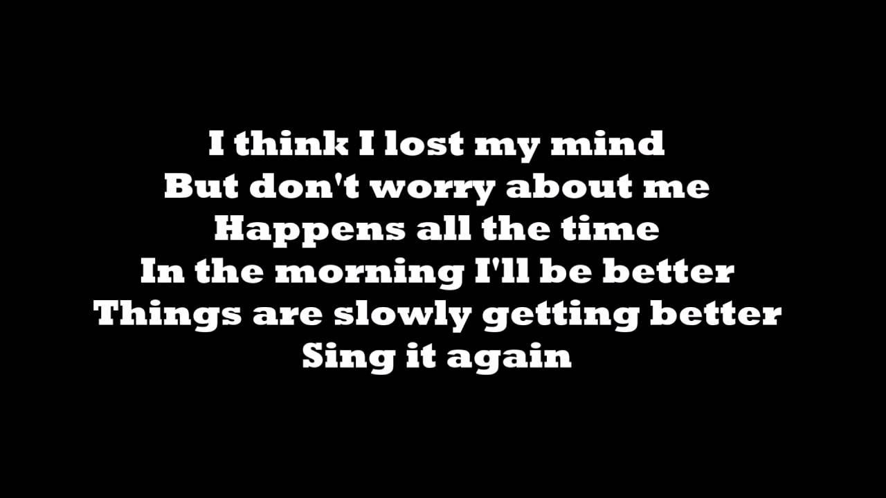 OneRepublic - Better