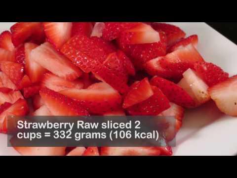 How To Make Vegan Strawberry Chiller Recipe