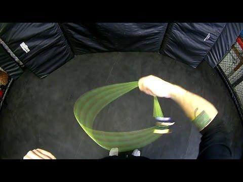 Gyrolutions YoYo Trick Tutorial.  Gyroscopic revolutions the easiest way tutorial. YoYo Tutorial