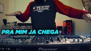 DJ NYA SUDAH GILA ! PRA MIM JA CHEGA - DOCTOR SILVA ( DJ DESA Remix )