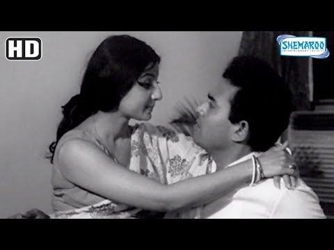 Best Scenes of Tanuja from Anubhav (HD) - Sanjeev Kumar - A.K. Hangal - Bollywood Classic Movie
