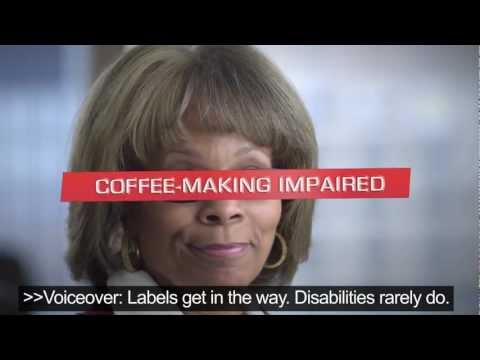 Think Beyond the Label - Hire Workers with Disabilities