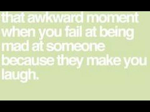 That Awkward Moment: When someone steals your seat - PaperBox Films