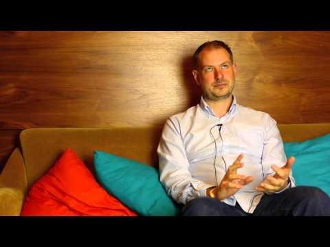 CS Presents: The Future - Matt Follows - Sustainable High Performance Coach