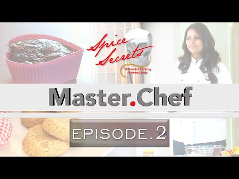 IFB Spice Secrets Master.Chef India - Episode 2 (Master Classes 1)