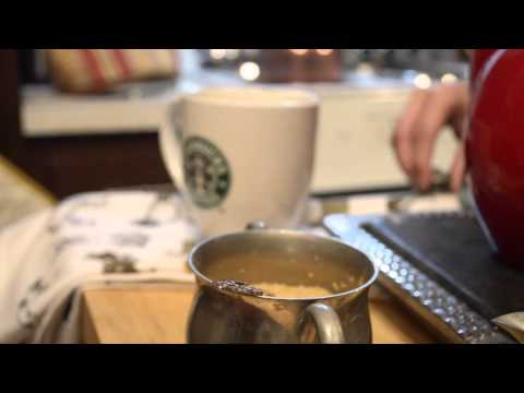 How To: Make English Breakfast Tea by Jacqueline Hynes