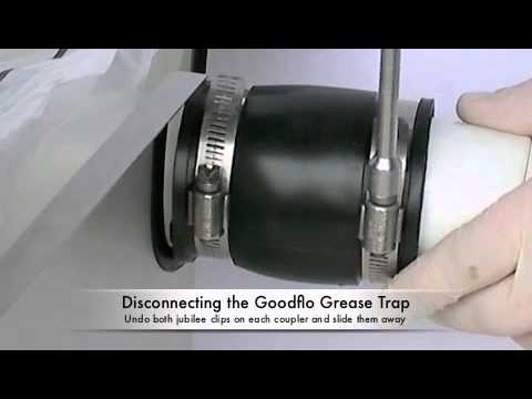 G-Bag Grease Trap System