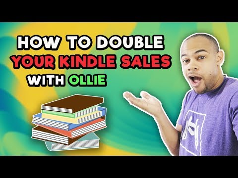 How To Make Money With Kindle Publishing | Writing Book Descriptions That Sell More Books!