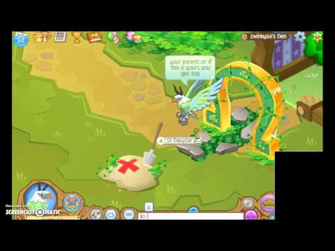 how to get FREE STUFF in animal jam