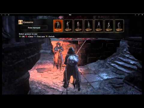 Dark Souls 3 - Guide: How to get the Red Eye Orb (offline, without screwing Leonhard Questline)