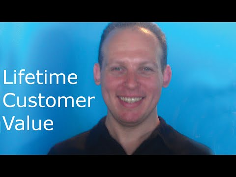 What is lifetime customer value (LTV) & how to calculate the lifetime customer value for a business