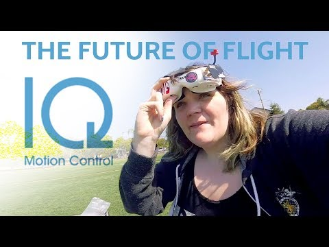 Tested: IQ Motion Control Speed Modules for Next Level Drone Flying