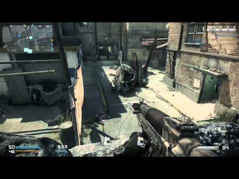 Call of Duty: Ghosts VEPR on Tremor - ODIN