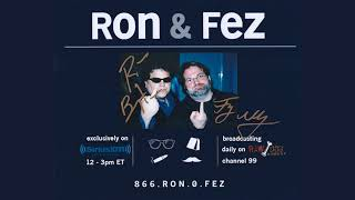 Ron & Fez - #SteakGate / Intern Howard