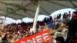 KL Rahul ( 199 Runs ) Karun Nair ( 303*) India Vs England 5th Test, India Won