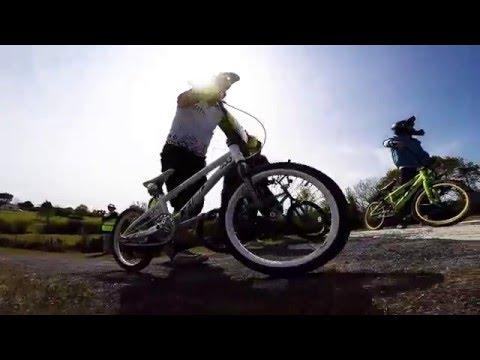 Riverchapel BMX track 8.06.16