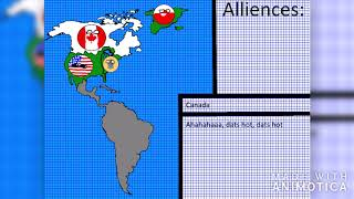 Download The Alternate Future Of America (Supercontinet) Ep 2 - Wars and Defeat Video