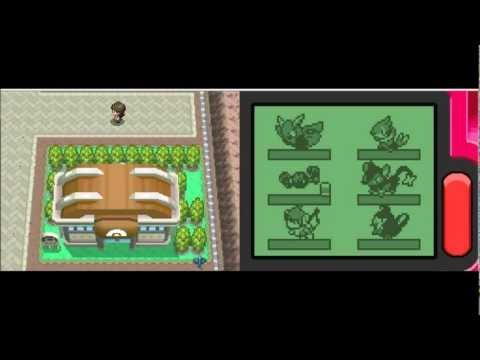 Pokemon Diamond - Episode 9 - The second gym