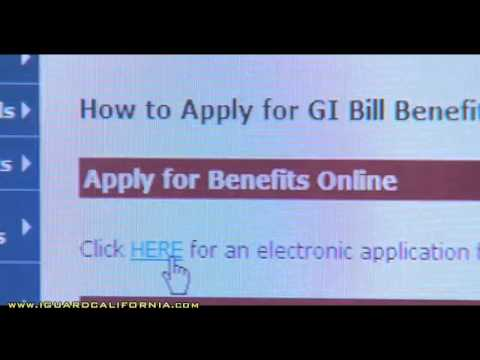 !NEW!  Transfer Your Military GI Bill to Your Dependents!