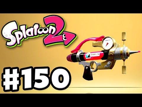 Neo Splash-o-matic! - Splatoon 2 - Gameplay Walkthrough Part