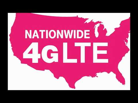 T-Mobile Prepaid SIM Card Unlimited Talk, Text, and Data (USA, Canada and Mexico) for 10 days