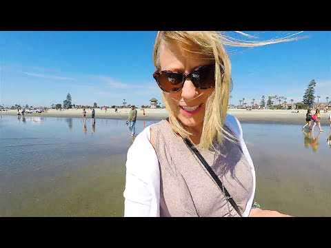 San Diego: Coronado Island and Beach