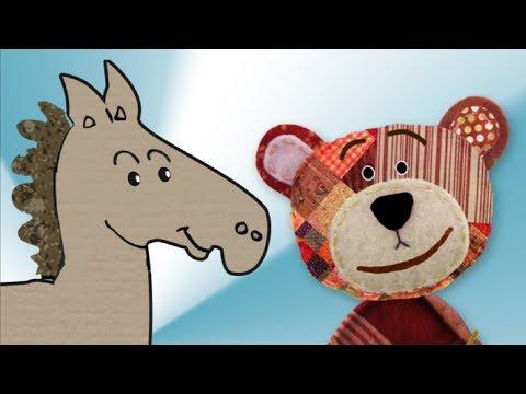 A mi burro - Learn spanish songs
