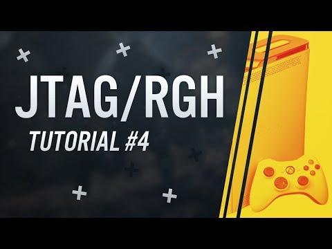 RGH Tutorials #4 - How to Setup a VPN On a RGH/JTAG