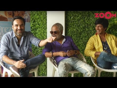 Sanjay Mishra, Anshuman Jha & Pankaj Tripathi's Improv Swayamvar | Angrezi Mein Kehte Hain