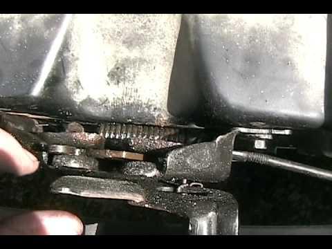 F150 Update Oil Leak, Nose