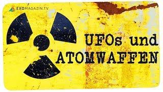 Ufo-zwischenfÄlle Mit Atomwaffen - Robert Hastings (komplettes Interview) | Exomagazin
