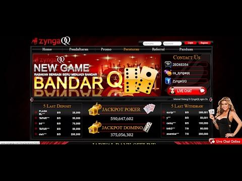 BandarQ | Agen Bandar Q | Bandar Q Online | BandarKiu