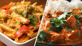 Download Chicken Dinner Recipes You'll Never Get Bored Of • Tasty Video