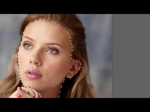 How to remove dark spots and brighten skin tone in photoshop cs6.