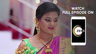 sembaruthi serial today episode /Sembaruthi Serial 09/1/2019