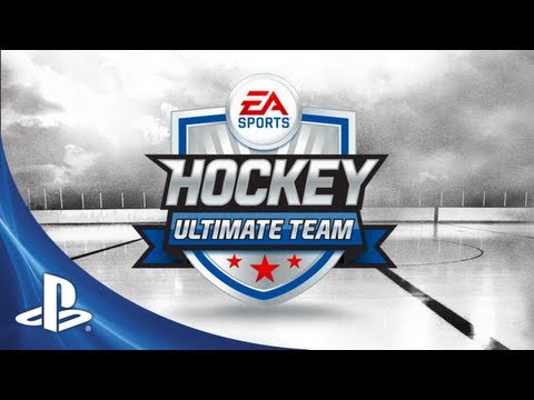 NHL14 Hockey Ultimate Team: One Player Can Change Everything